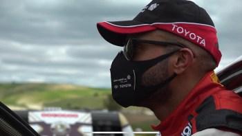 Andalucia Rally 2021 | Prologue Recap with Yazeed Al Rajhi