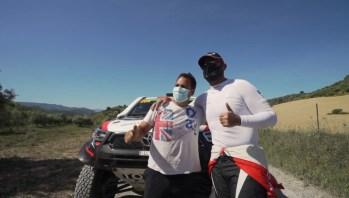 Andalucia Rally 2021 | Leg 2 Recap with Yazeed Al Rajhi