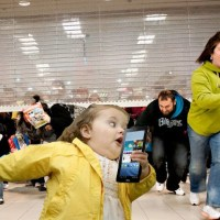 BLACK FRIDAY, WHY I WILL NOT BE JOINING, AND EMBRACING CYBER MONDAY...