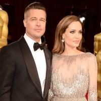 Brad Pitt and Angelina Jolie are DONE!!!