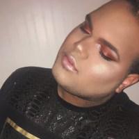 #Motd Makeup Inspiration...