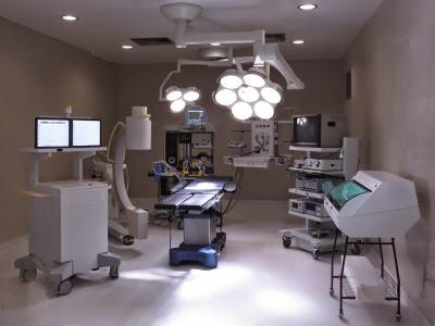 medikal sektörü - sanayi yedek parça
