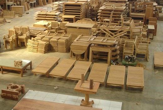 mobilya sektörü - sanayi yedek parça