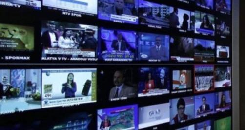 yazı atolyesi- rütük 150 televizyon kanalı kapatıyor