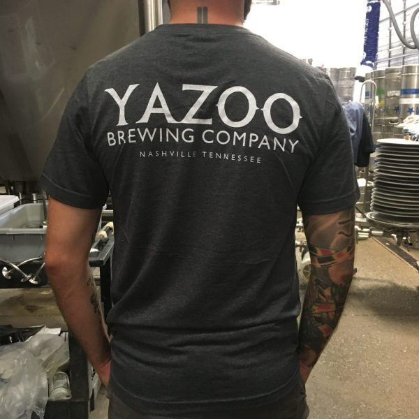 """Ask For Yazoo"" Shirt"