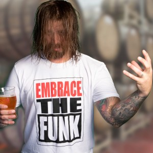 Embrace The Funk 2018