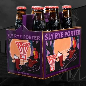 SLY RYE PORTER