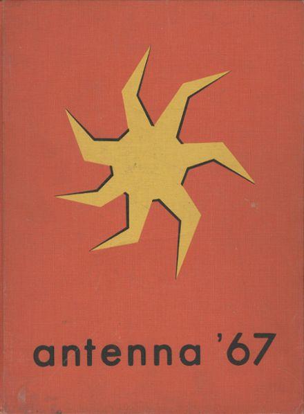 1967 Annandale High School Yearbook Online Annandale VA