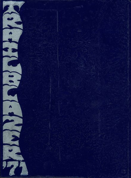 1971 David Starr Jordan High School Yearbook Online Long Beach CA