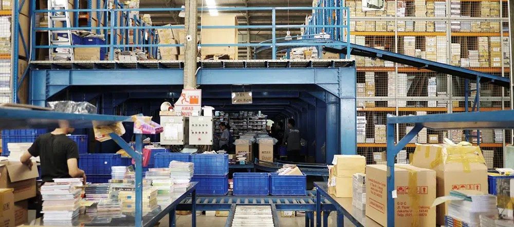 Which Inventory and Warehouse Management System is Right for Your Company?