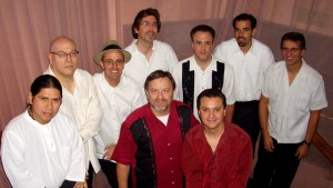 Photo of Conjunto Karabali