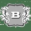 B Restaurant & Catering logo