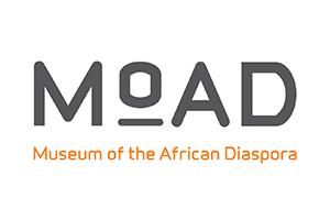 MoAD. Museum of the African Diaspora