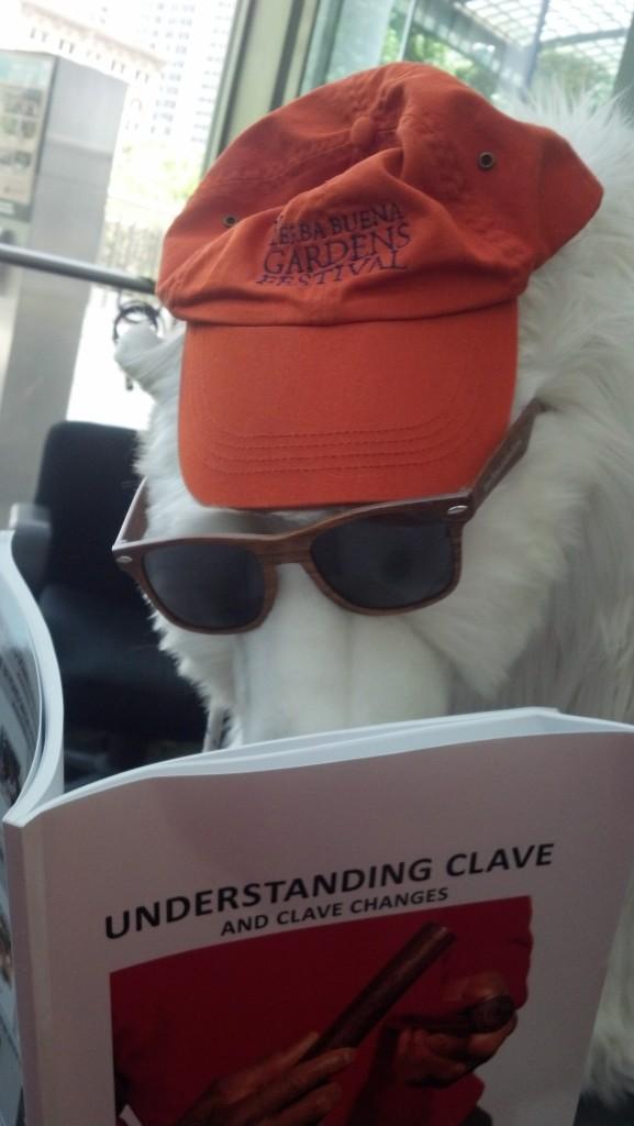 Polar Bear Clave