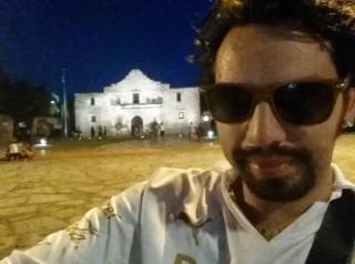 Raul Alamo