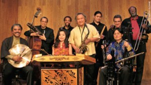 Photo of Asian American Orchestra