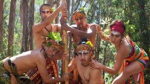Photo of KulArts' Maseg, dance, theater