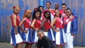 Photo of Compañia All Stars