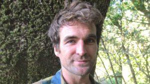 Photo of Benjamin Gucciardi