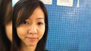 Photo of Jennifer S. Cheng