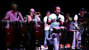 Photo of salsa band Somos El Son