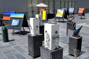 Photo of Artists Guild at East Garden