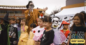 Photo of Halloweenn Hoopla Photographed by David Tau