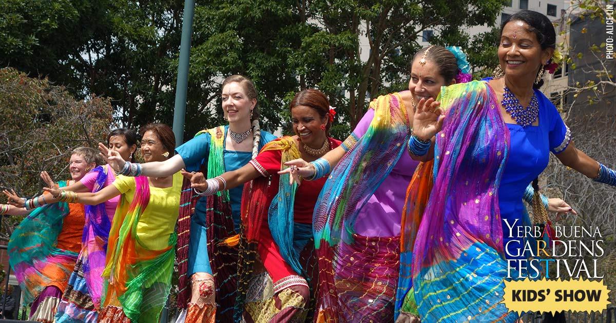 Photo of Non Stop Bhangra Collective