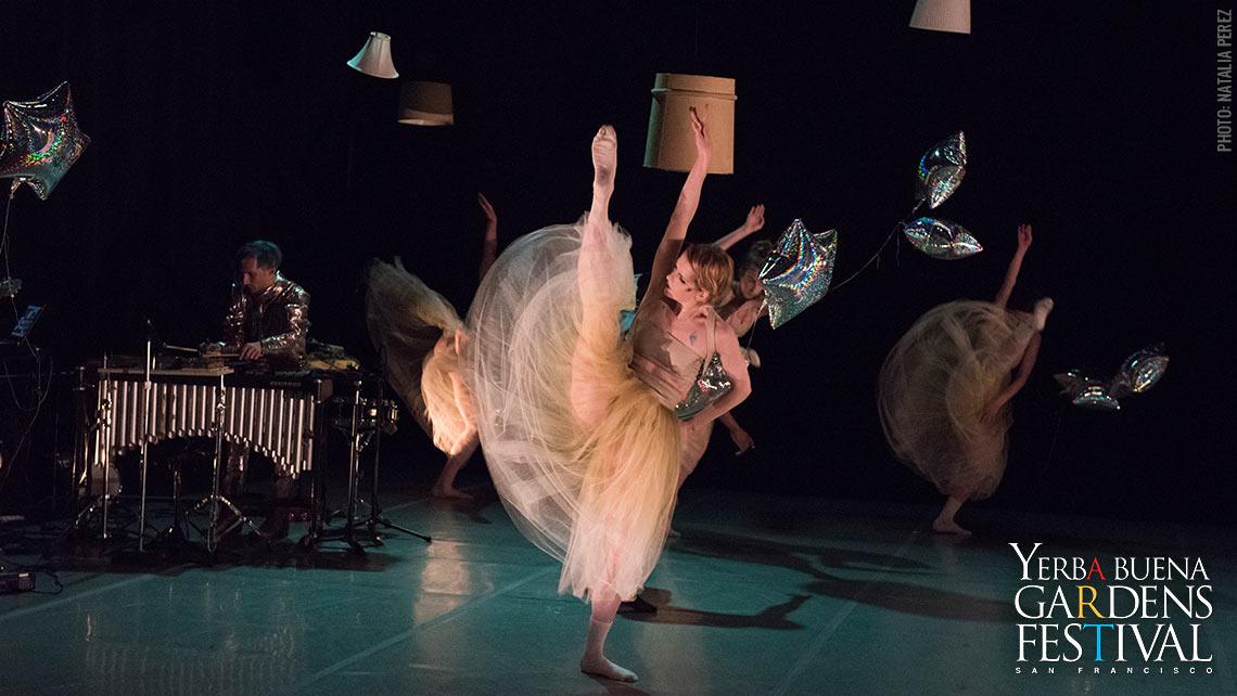 Photo of Post:Ballet by credit Natalia Perez