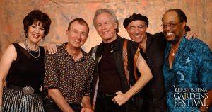 Photo of music group Tom Rigney and Flambeau