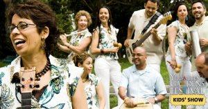Photo of Venezuelan Music Project, kids show