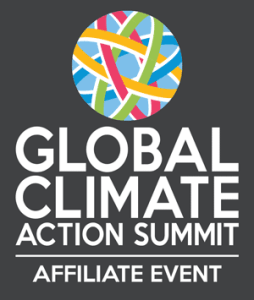 Global Climate Action Summit Affiliate Event