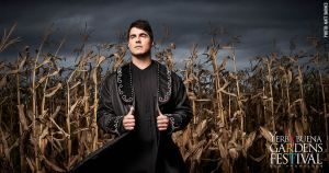 photo of Jeremy Dutcher by matt barnes
