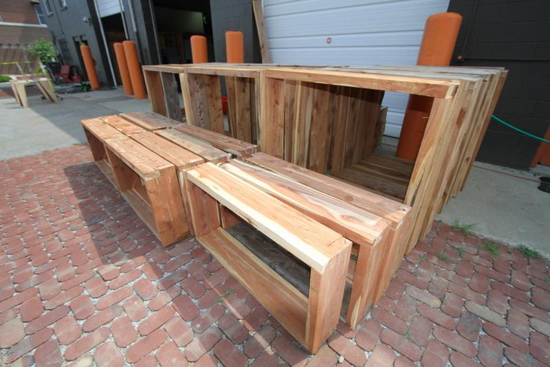 Cedar Product Line