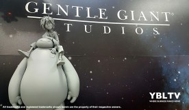 3D Systems / Gentle Giant Ltd., Licensing Expo 2017.
