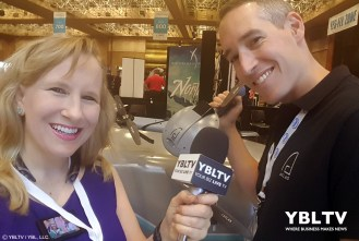YBLTV Anchor, Erika Blackwell interviews Atlas Dynamics' Chief Marketing Officer, Guy Cherni at InterDrone 2017. Atlas Dynamics is a leading developer of drone-based solutions for the professional user,