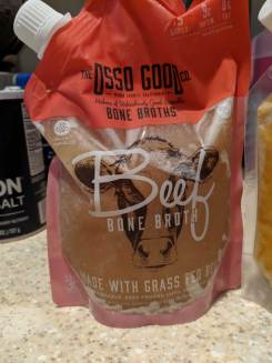 The Osso Good Co. Bone Broth. YBLTV Review by Katie Hernandez.
