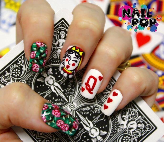 9745ac71797f20ef3bbff714003ccb85--holiday-nails-christmas-nails