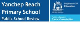 Yanchep Beach Primary School public school review banner