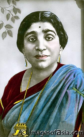 Sarojini Naidu The Nightingale of India  Your Life Your Career Your Choice