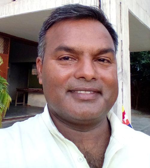 Suresh Chandra Bauddha