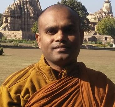 Ven.Dr. Upanad Thero