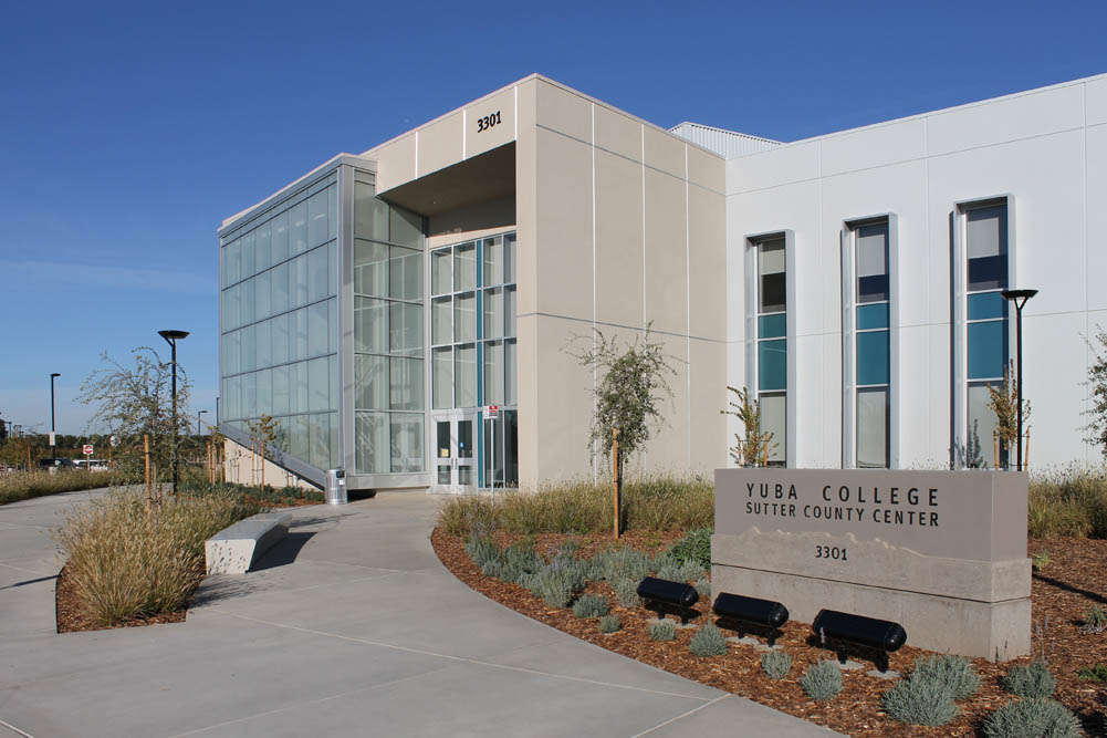 Sutter County Campus SCC  Welcome to Yuba College