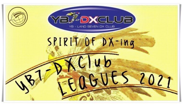 YB7-DXClub Leagues 2021