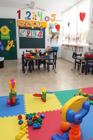 Como organizar el aula en preescolar  Mi Preescolar