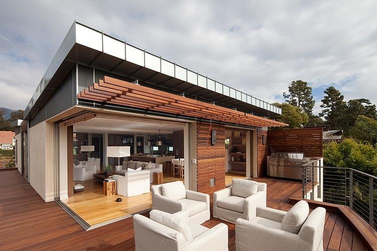 Montecito Home By Maienza Wilson Interior Design Architecture
