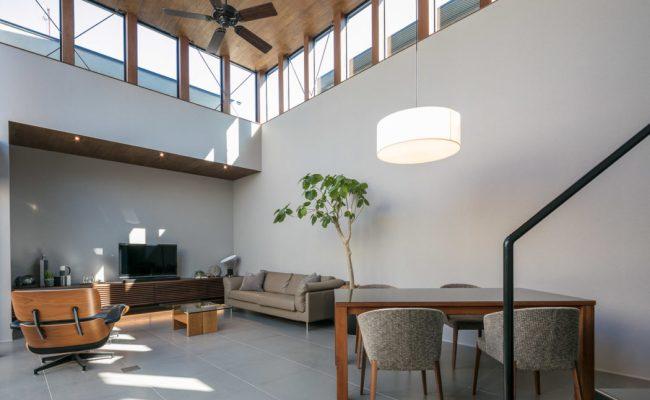 Tarumi House By Fujihara Architects Homeadore