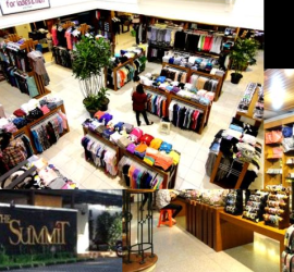 Summit Factory Outlet Bandung