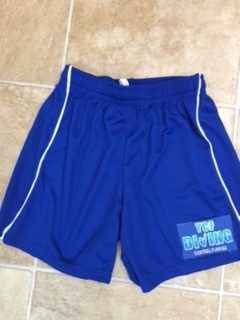 Speedo Dark Boys Shorts