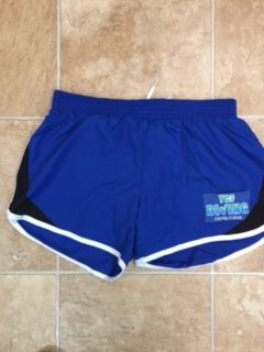 Speedo Girls Shorts